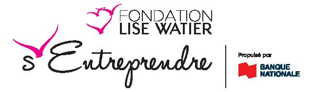 Programme s'Entreprendre de La Fondation Lise Watier